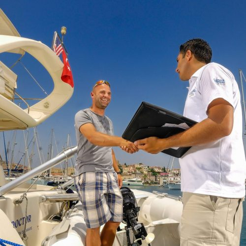 Tekne - Yat Broker'ı nasıl olunur?